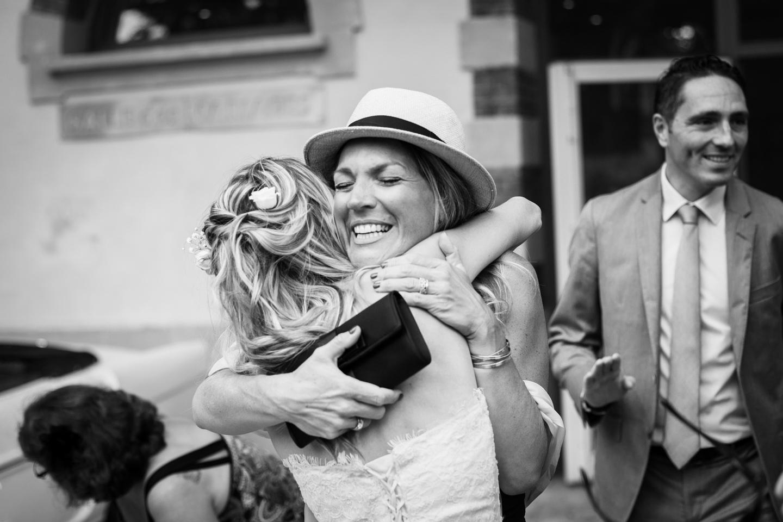 mariage loire andrezieux boutheon ceremonie mairie